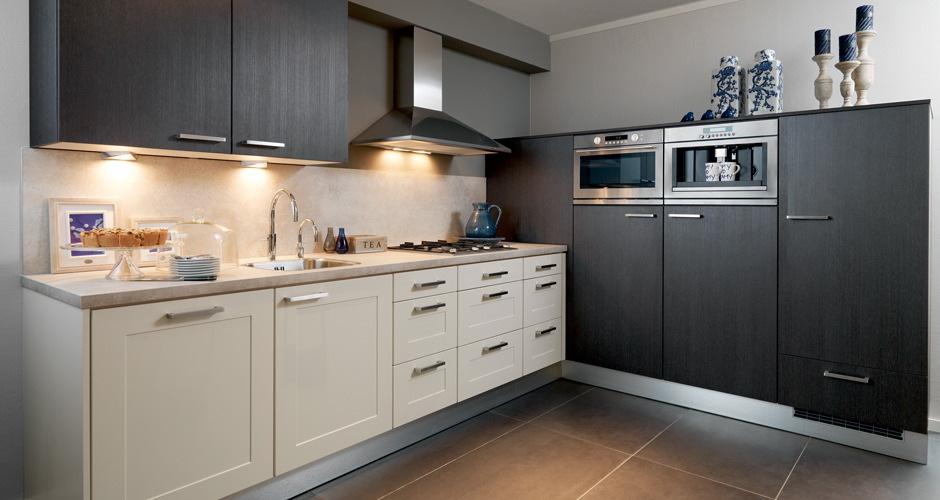 Pure keukens kopen in de zilk? schoonderbeek keukens