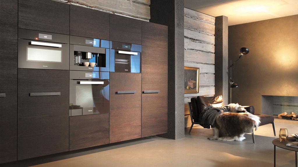 Inbouwapparatuur voor uw keuken kopen in hoofddorp